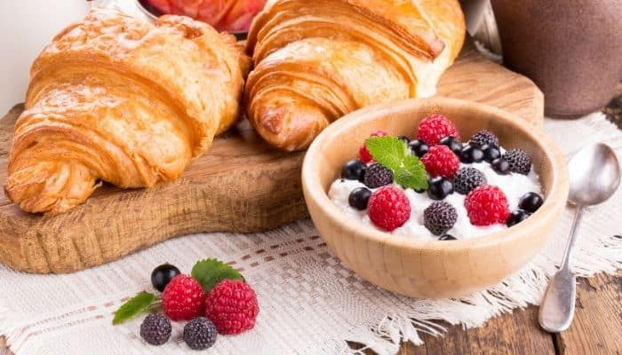 French Picnic Food Ideas