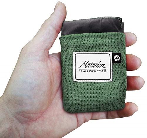 Matador Pocket Picnic Blanket