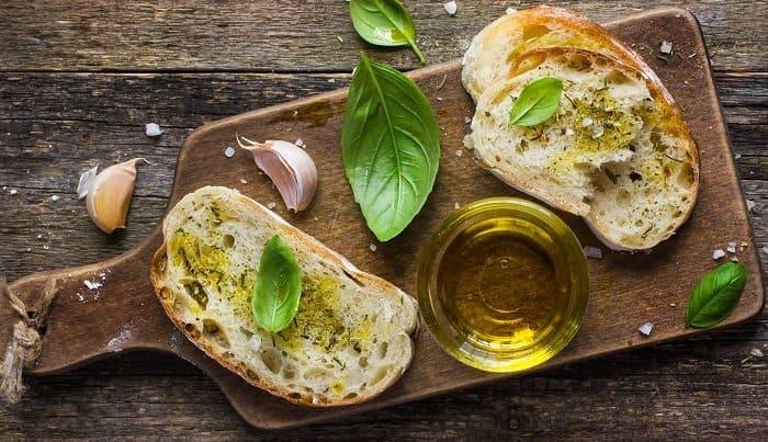 Olive oil - Picnic Condiment