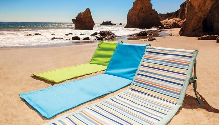 Beach Picnic Seat