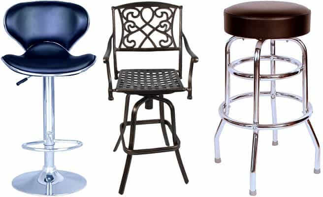 Best outdoor bar stools