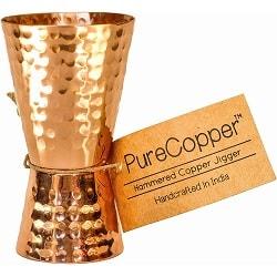 Copper Jigger