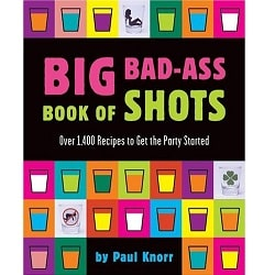 Book of Shots