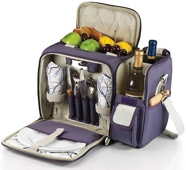Beach Wine Bag
