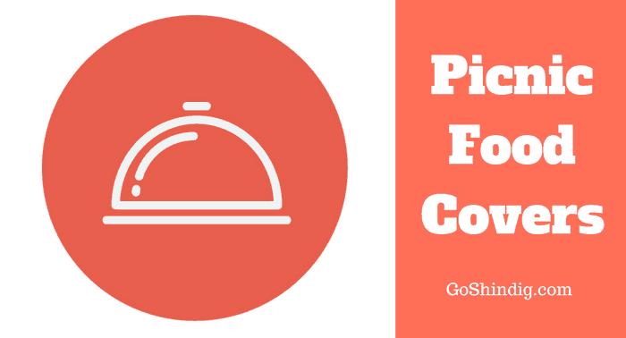 Picnic Food Covers