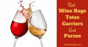 Best Wine Bags