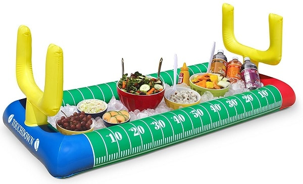 Football Inflatable Buffet