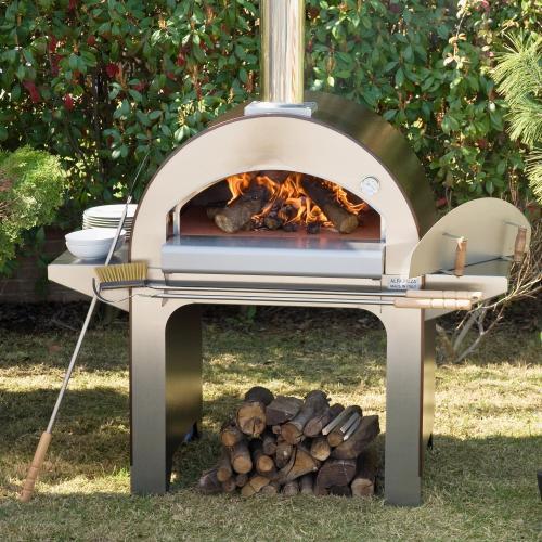 Alfa Forno 4 Pizza Oven