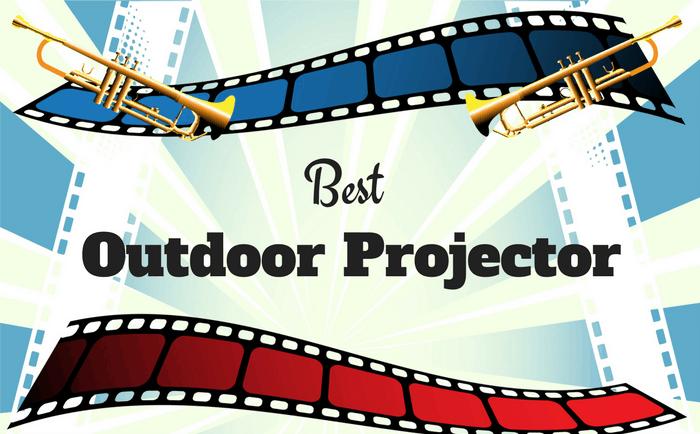 Best Outdoor Projectors