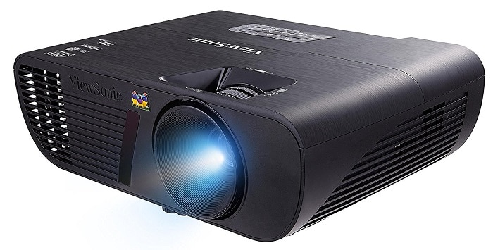 View Sonic Projector