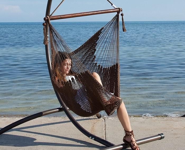 Beach Hammock Chair