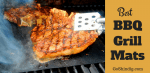 Best Grill Mats Review and FAQs to get the most out of your BBQ Mat