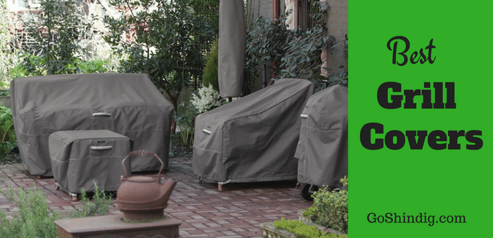 Best Grill Covers
