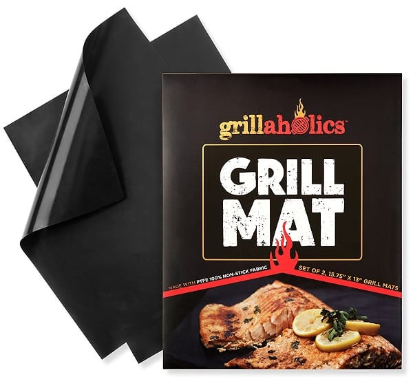 Best Grill Mats