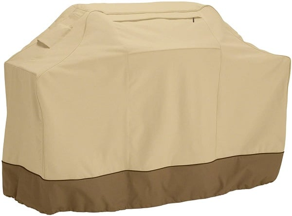 Classic Accessories Water Resistant Grill Cover