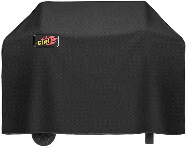 Homitt Waterproof Gas Grill Cover