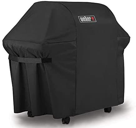 Weber Genesis Gas Grill Cover