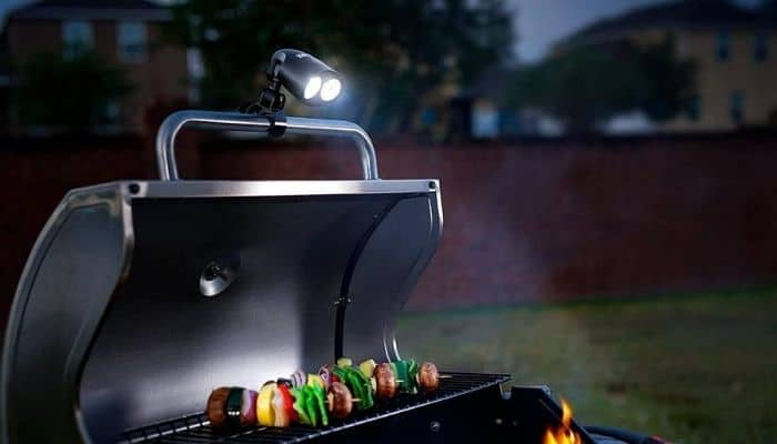 Best Grill Light