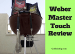 Weber Master Touch Review and Grill Accessories