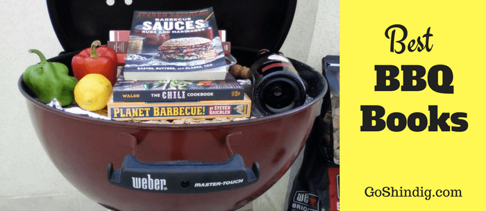 Best BBQ Cookbooks