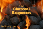 Best Charcoal Briquettes - Weber, Kingsford, Heat Beads, Royal Oak Ridge and Coshell