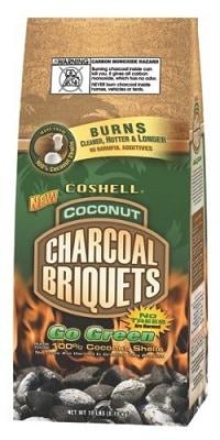 Coshell Briquettes