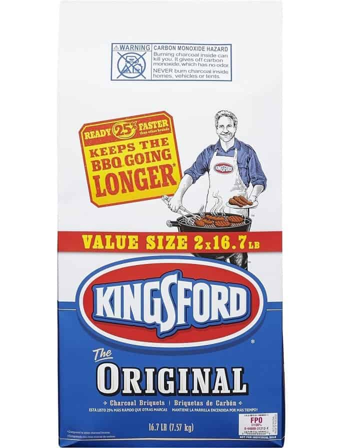 Kingsford Briquettes