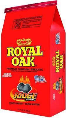 Royal Oak Ridge Briquettes