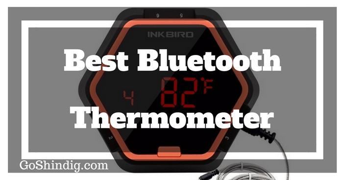 Best Bluetooth Thermometer