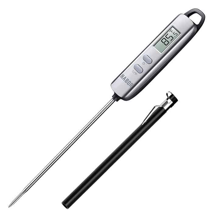 Habor Instant Read Thermometer