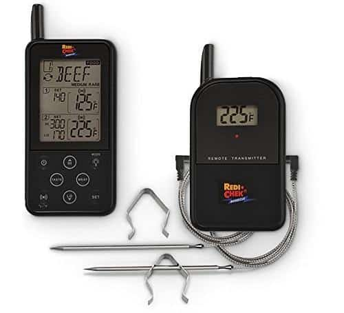 Maverick Dual Probe Thermometer