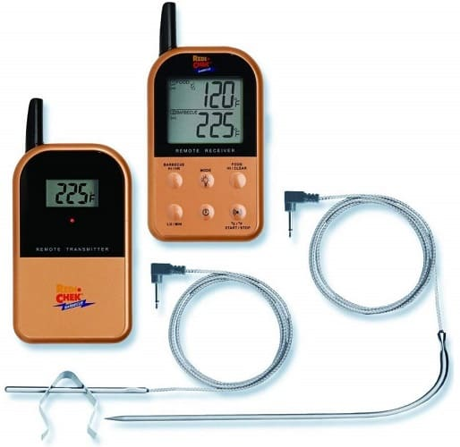 Maverick Wireless Dual Probe Thermometer