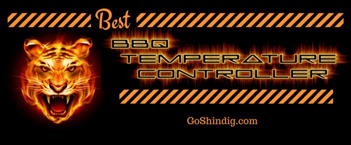 Best BBQ Temperature Controller