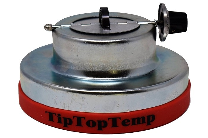 Tip Top Temp