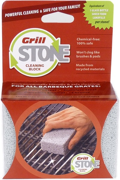 Grill Stone Cleaner