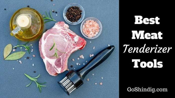 Best Meat Tenderizer Tools