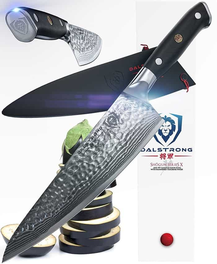 Chefs Knife - Best BBQ Knives