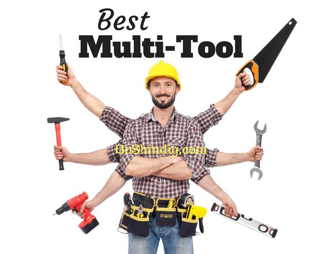 Best Multi-Tool