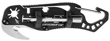 Leatherman Cam Pocket Tool