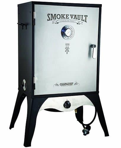 Large Gas Smoker