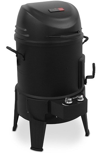 Char Broil Infrared Gas Smoker