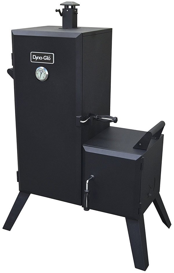 Best cheap charcoal offset smoker