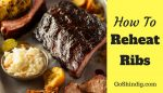 How to reheat ribs so they taste like they're fresh off the grill