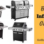 Best Infrared Grills - Char Broil & Solaire Reviews and Buyers Guide