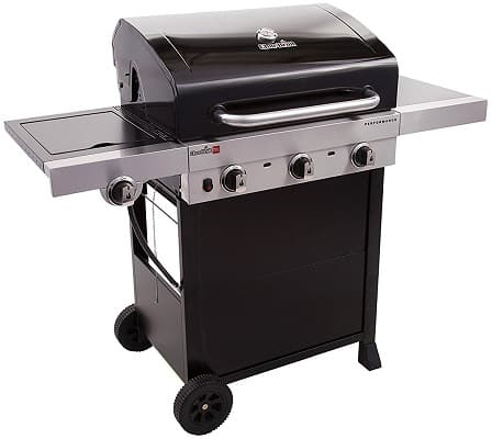 Char Broil best infrared grills