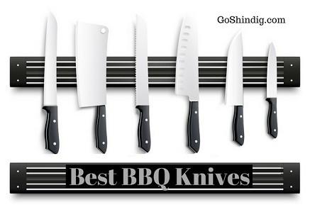 Best BBQ knives