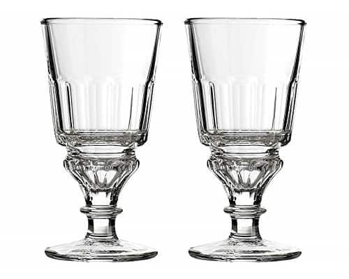 Absinthe Glasses set of two