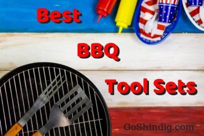 Best BBQ Grill Tool Sets