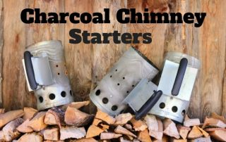 Best Charcoal Chimney Starters