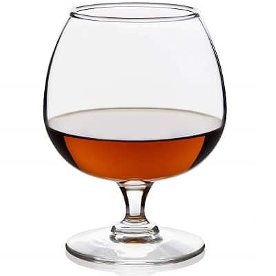 Brandy Snifter Glasses